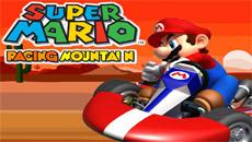 Супер Марио: Гонки