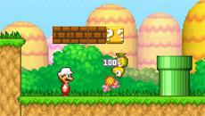 Супер Марио 3: Битва за звезды