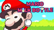 Марио: Бутылка молока