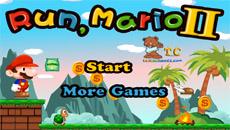 Беги Марио, беги 2