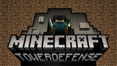 Майнкрафт: Защита крепости