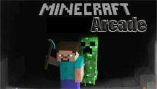 Minecraft: Arcade