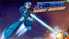 МегаМен: Воздушный бой
