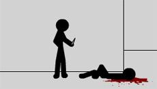 Наемный убийца