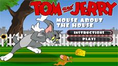 Том и Джерри: Добраться до дома