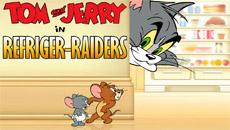 Том и Джерри: Украсть за 60 секунд