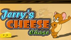 Сырный лабиринт Джерри