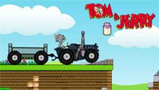 Том и Джерри: Соревнование
