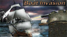 Защита морского порта