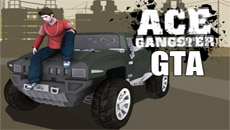 GTA: Ace Gangster