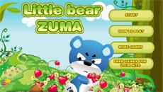 Зума: Маленький медвежонок