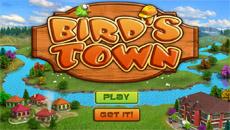 Зума: Птичий город
