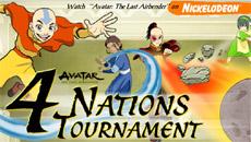 Чемпионат повелителей стихий