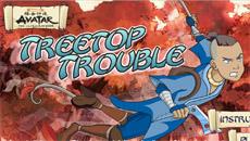 Аватар: Серьезные проблемы
