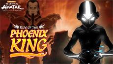 Аватар: Битва с королем Фениксов