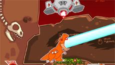 Месть Динозавра