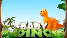 Baby Dino: Гонки