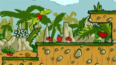 Погоня за фруктами