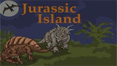 Остров Юрского периода
