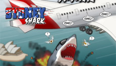 Сиднейская акула убийца