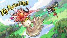 Лети белка лети 2