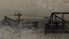 Перевозка грузов на поезде