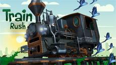 Железнодорожное безумие