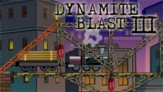 Взорвать поезд 3