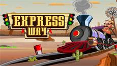 Диспетчер на железной дороге
