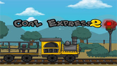 Угольный экспресс 2