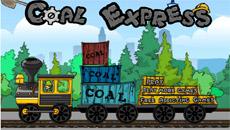 Угольный экспресс
