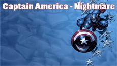 Капитан Америка: Nightmare