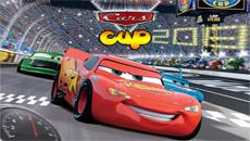Тачки: Кубок скорости