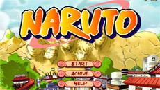 Naruto: Опасные задания