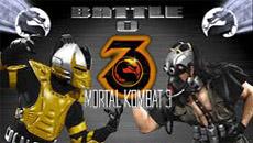 Смертельная битва 3