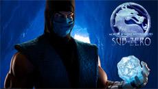 Mortal Kombat 5: Sub-Zero