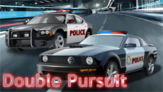 Полицейская погоня 3