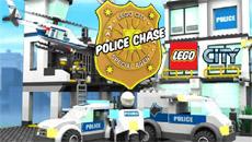 Лего: Полицейская погоня