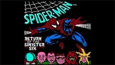 Человек паук: Возвращение зловещей 6