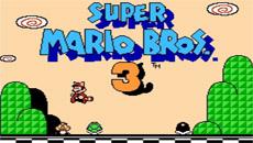 Супер братья Марио 3