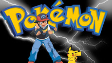 Покемоны: Тренировка