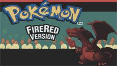 Покемоны: Огненная версия