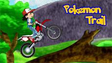 Покемоны: Мотогонки