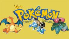 Покемоны: Защита лагеря