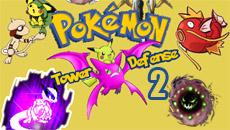 Покемоны: Защита лагеря 2