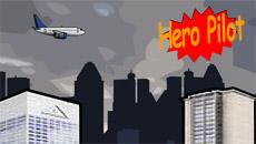 Пилот герой