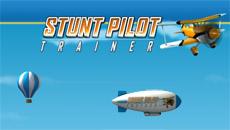 Пилот каскадер