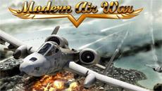 Современные воздушные битвы