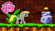 Май литл пони: Охота за рубинами