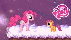 Май литл пони: Сон Пинки Пай